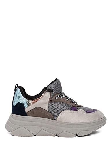 Nemesis Shoes Spor Ayakkabı Mor
